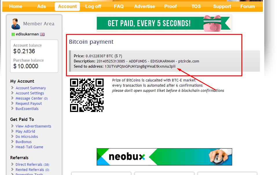 Bitcoin   edisukarman.com